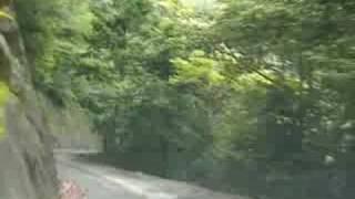 ▼注目どころ!▼(´∀`σ)σ 和歌山県道229号古座川熊野川線