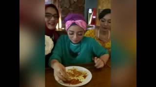 JAKARTA: The Story of Chikita Fawzi and Kerupuk (Marissa Haque Ikang Fawzi Films)