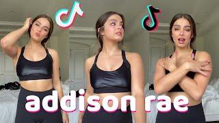 Addison Rae New TikTok Compilation (September 2020)