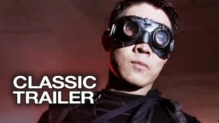 Black Mask [Hak hap] (1996) Official Trailer #1 - Jet Li Movie HD