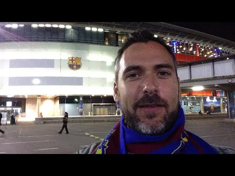 FC  BARCELONA VS JUVE 3-0 POST MATCH ANALYSIS | SURPRISE GUILLEM BALAGUE APPEARANCE