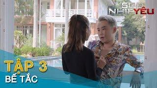 500 NHỊP YÊU - Tập 3 BẾ TẮC | Minh Tít | Phim 16+ Tình Cảm Xuyên Không