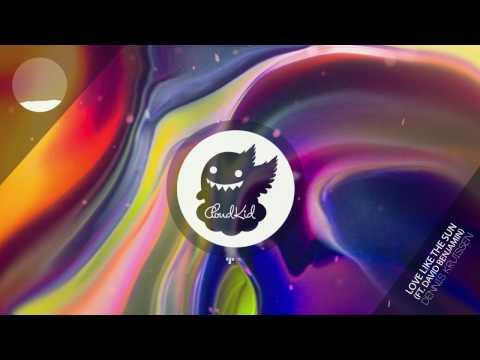 Dennis Kruissen - Love Like The Sun (feat. David Benjamin)