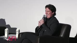 Director Rob Marshall On MARY POPPINS RETURNS