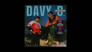 Davy D - let