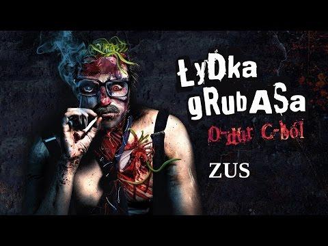 Łydka Grubasa - ZUS
