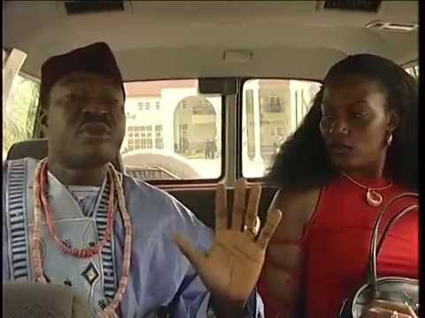 HIS MAJESTY PART 2 - NIGERIAN NOLLYWOOD MOVIES