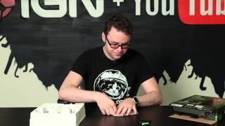 Polk Audio 4Shot Xbox One Headset Unboxing