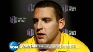Mountain West Conference Media Days