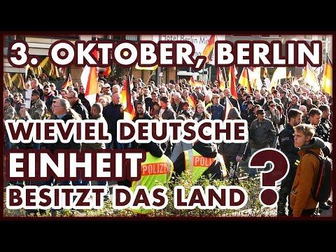 Demos in Berlin: