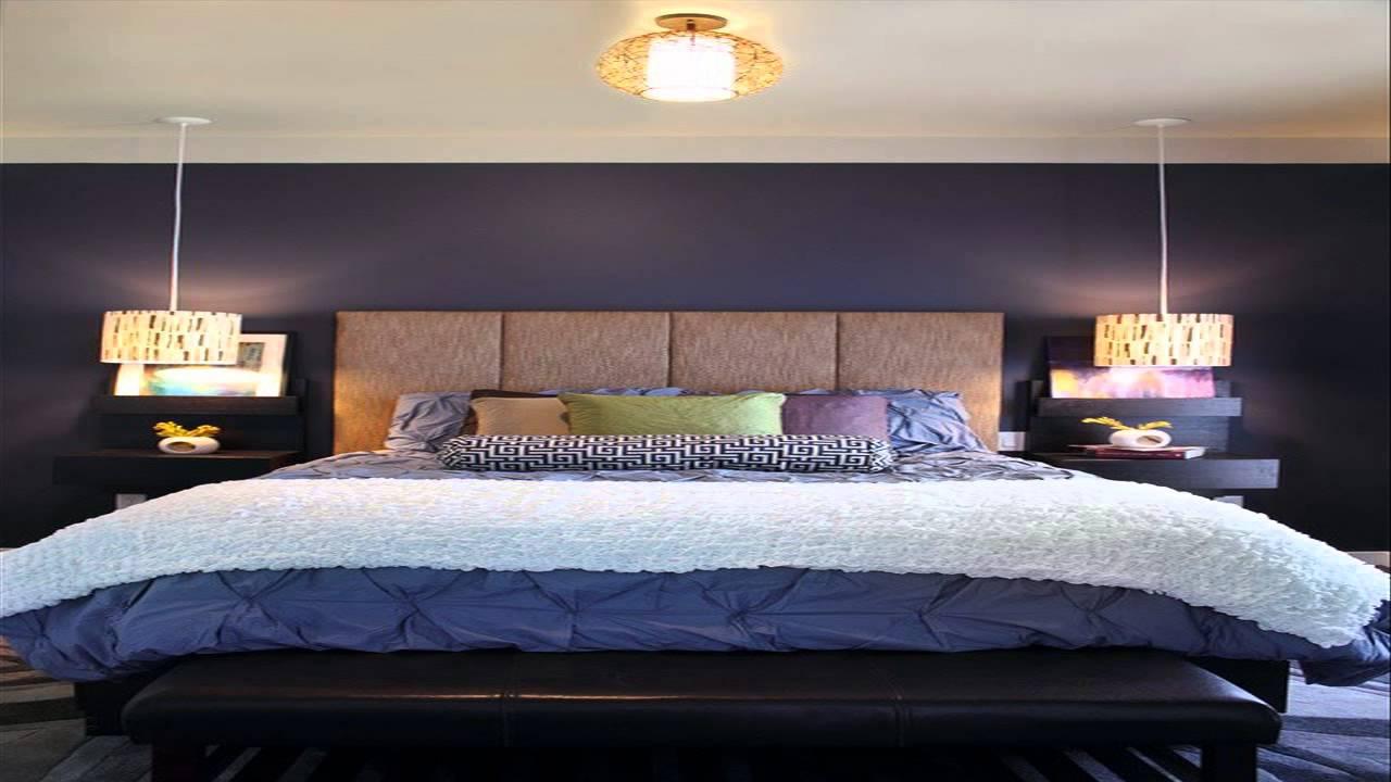 افكار اضاءه غرف نوم فى غاية الروعه       YouTube