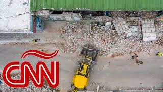 Un temblor de 5,4 vuelve a estremecer a Puerto Rico