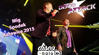 Relacja: Mig - Disco Attack (Disco-Polo.info)