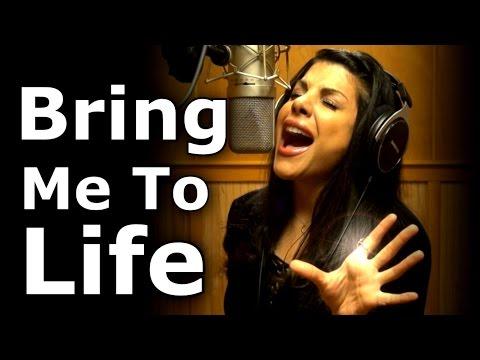 Bring Me To Life – Evanescence – Amy Lee – Cover – Sara Loera – Ken Tamplin Vocal Academy