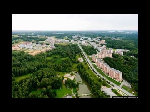 Novosibirsk - Russia Travel.