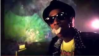 Wiz Khalifa STU-Official Video