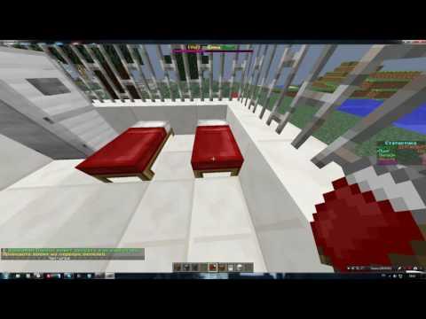 Как сделать тюрьму на вашем сервере