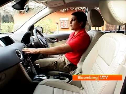 Renault Koleos review by Autocar India