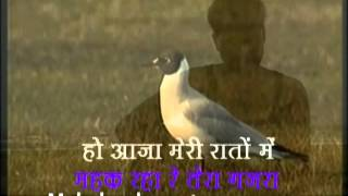o Hansni Original Karaoke With Lyrics