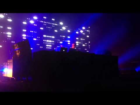 Arty - Believe in Me (Above & Beyond LIVE) Australia 2013