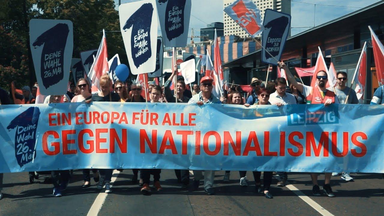 Demo Für Europa