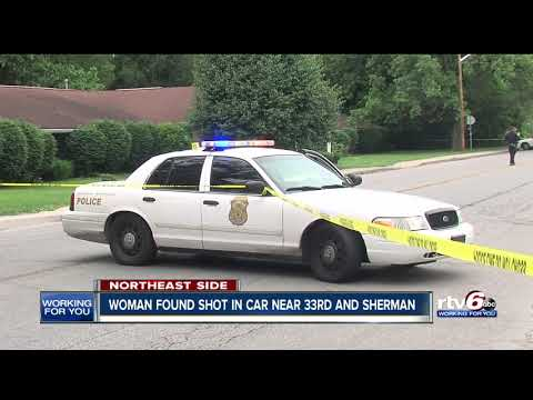 3 shootings in Indianapolis