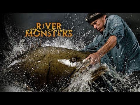 Animal Planet River Monsters 2x06 Rift...