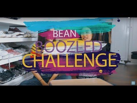 BEAN BOOZLED CHALLENGE