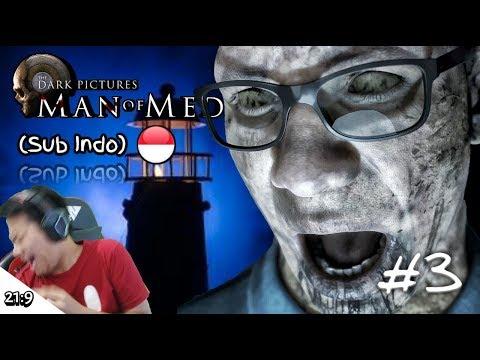 YANG GAK PACARAN JADI SETAN!! WKWK Man Of Medan Part 3 [SUB INDO] ~Hanya Untuk Usia 100+!!