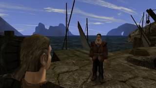 Gothic 2 (NotR) Damageless Playthrough