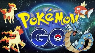 Pokemon Go Funny Moments (Red Dead Redemption)