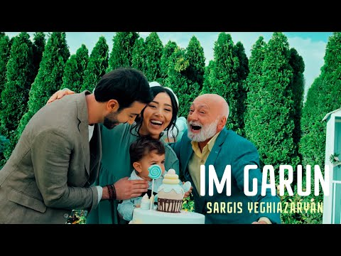 Sargis Yeghiazaryan - Im Garun (2020)