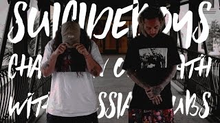 $UICIDEBOY$ - CHAMPION OF DEATH / ПЕРЕВОД / WITH RUSSIAN SUBS / @G59Records