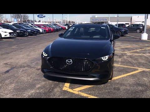 2019 Mazda Mazda3 near me Libertyville, Waukegan, Schaumburg, Crystal Lake, Arlington Heights, IL 92