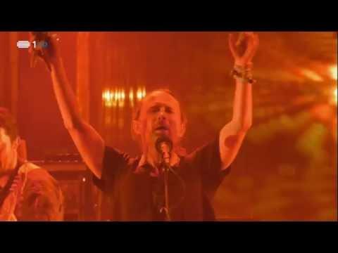 Lotus Flower - Radiohead - Live 2016