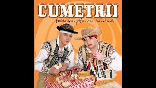 Cumetrii - Alabale (High Audio Quality) (Old Song)