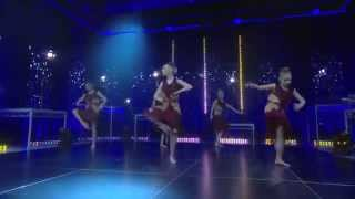Dance Moms - Collateral Damage (S5, E19)