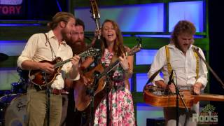 "Lindsay Lou & The Flatbellys ""Hot Hands"""