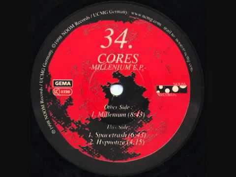 Cores - Millenium | Noom Records