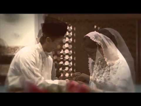 Cinta Jannah clip : The solemnisation Travel Video