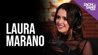 Laura Marano Talks Me, Saving Zoë, and New Music