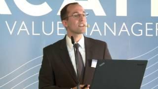 ACATIS Value Konferenz 2016 - Kevin Endler - Unternehmensbewertung mit Deep Learning Netzwerken