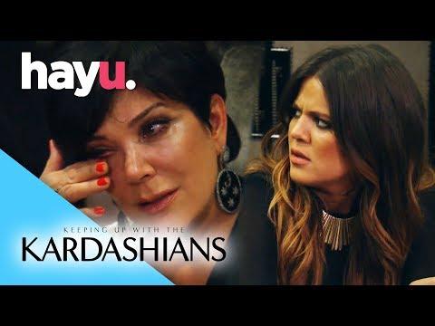 Is Rob Kardashian Khloé's Father? | Keeping Up With The Kardashians