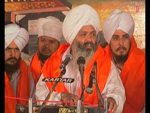 Bhai Guriqbal Singh Ji - Dhan Dhan Ramdas Gur - Guru Ram Das Teri Saran