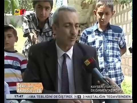 TV 1 Değirmentaş Köyü