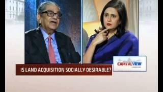 Capital View With Sagarika Ghose – Modi's 200 Days Of Governance