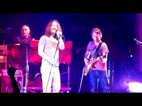 Temple of the Dog  Say Hello 2 Heaven  Alpine Valley September 3, 2011