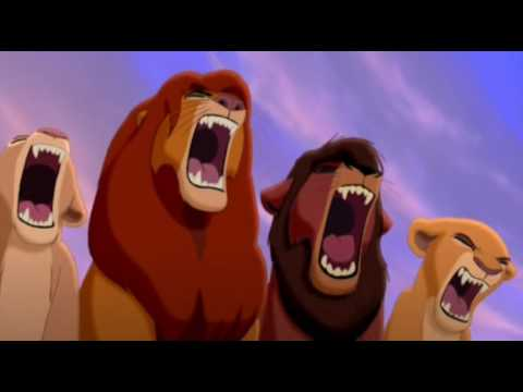 The Lion King: Full Circle - Sample 3 (Finale)