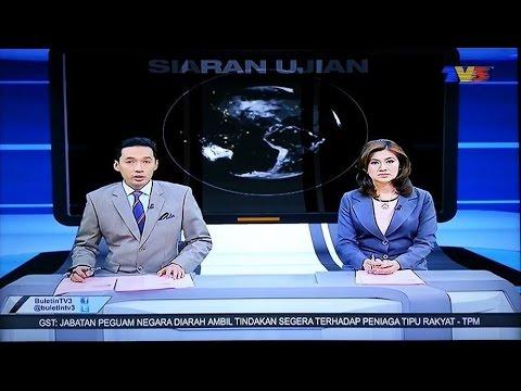 Siaran Digital MyTV Malaysia ( MyTV Malaysia Digital Channel )