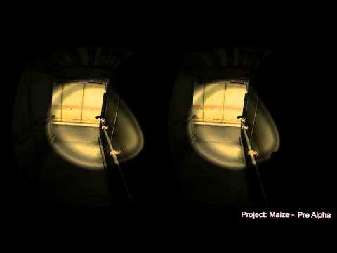 Misc. Blog 03 – Oculus Rift Testing